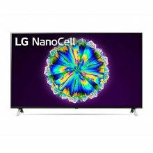 [최대혜택가1,672,000]20년 신제품 나노셀 4K UHD TV 65NANO85UNA (세금+배송비+스탠드설치비 포함)