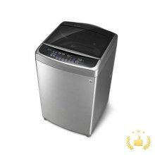 일반세탁기 T20VVT [20KG/DD모터/식스모션/대포물살/와이드다이아몬드글라스/모던스테인리스]