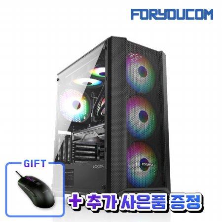 최신 인텔10세대 i5-10400F/RAM 16G/SSD 240G/GTX1660 슈퍼/조립컴퓨터PC