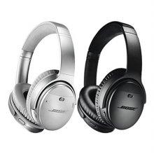 BOSE QC35 2/콰이어트 컴포트35 2 블루투스 헤드폰[블랙][QC35II][노이즈캔슬링/구글 어시스턴트 지원]