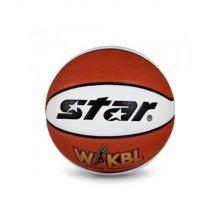6호 농구공 여자프로농구 공식시합구 경기용농구공