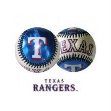 프랭클린 MLB 팀 안전구(텍사스 레인저스) 베이스볼
