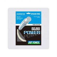 요넥스 BG80P 스트링 길이10M 두께0.68mm 고강도 나/6B5761