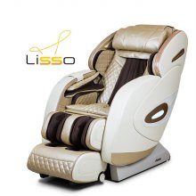 트라움 안마의자 LS-8000 자동모드 10종류 / LS프레임 / 두가지 등패드로 다른 분위기 연출이 가능