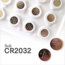 파나소닉 CR2032 벌크(10알) 3V 리튬전지 리튬건전지/522685