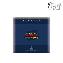 금강아지 숯함유 배변패드 슈퍼드라이 50매(40*50)