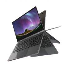 [빅하트세일특가][정식런칭] 휴대용 DeX 미러링 노트북 플립북 Flipbook 13.3