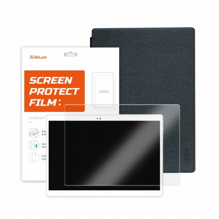 Z1 전용 필름팩(블랙)(액정보호필름+커버케이스 블랙)