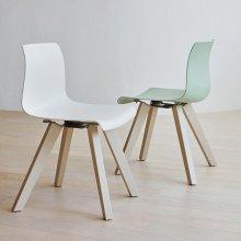 세라 플라스틱 의자