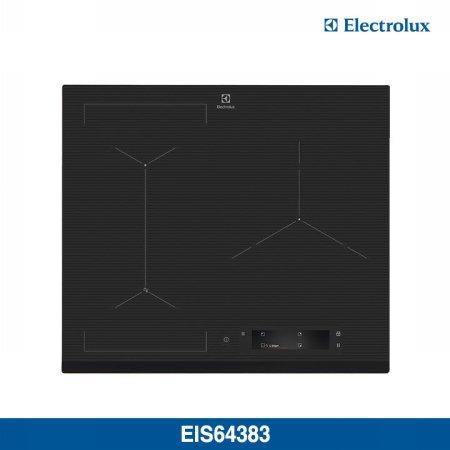 빌트인 인덕션 3구 EIS64383 (2구 연결 사용 브릿지존, 섬세한 화력조절, 쿠킹 가이드 프로그램)