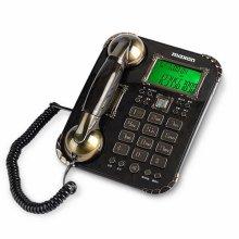 MS-560 엔틱유선전화기 발신자표시 엔틱전화기 장식용