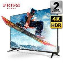 하이마트 배송! 109cm 4K HDR TV RGB패널 / PTI430UD [스탠드 자가설치]
