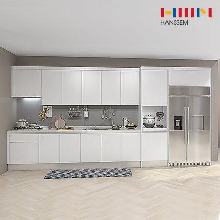 프리체LITE_SS(+키큰장+냉장고장/ㅡ자/-3.3m이하)