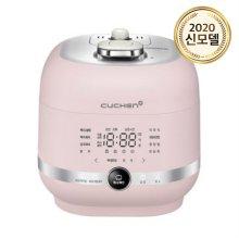 6인용 IH압력밥솥 CJH-TPM0601IP [NEW컬러 밥솥 /  냉동보관밥 가능 / 에너지소비효율1등급]