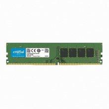 마이크론 Crucial DDR4 16G PC4-25600 CL22 대원CTS