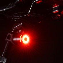 몬스터라이트 MB20T LED 자전거 후미등