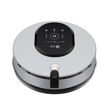 LG 물걸레 로봇청소기 M970S