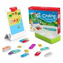 [공식 총판]오스모 Coding Starter Kit 코딩 학습완구 교구 장난감