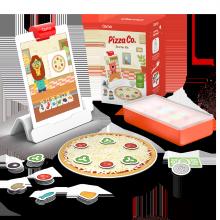 [공식 총판]오스모 Pizza co. Starter Kit 창의 지능개발 완구 교구 장난감