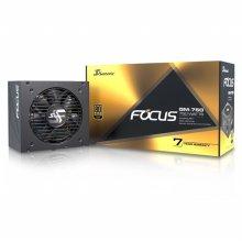 시소닉 FOCUS GOLD GM-750 Modular 파워