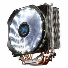 잘만 CNPS9X OPTIMA WHITE LED CPU공랭쿨러