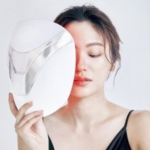 [특가] [페이스팩토리] LED 플래티넘 테라피 마스크