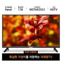 와이드뷰 101cm FHD TV (WV400FHD)