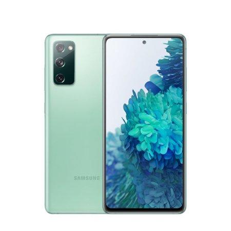 [자급제/공기계] 삼성 갤럭시S20 FE [클라우드민트] [SM-G781NZGAKOO]
