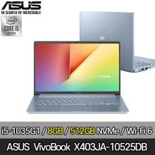 [가성비 甲!] Vivobook 14 논스톱 X403 intel10세대 i5 탑재 비보북 A-X403JA-10525DB
