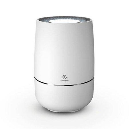 [특가상품] 자연 기화식 공기청정 에어워셔 가습기 ZWH-500W/ZWAH-700W