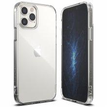 [빅하트세일특가][정식출시 할인특가] 아이폰12 프로 맥스 케이스 링케퓨전 클리어