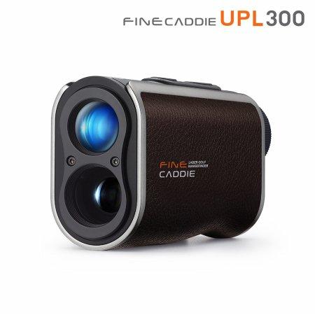 [2/8~순차발송] 파인캐디 UPL300 2021년형 프리미엄 레이저 골프거리측정기 핀파인더/스마트 진동알림 탑재