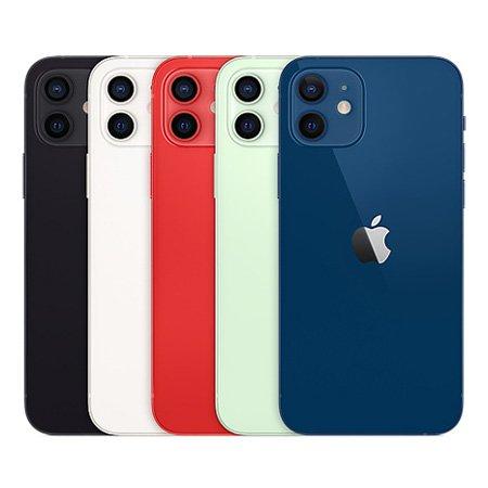 [자급제] 아이폰12