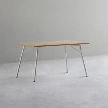 DSBD814 4인 테이블 (기본형) (1400*800)