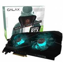 갤럭시 GALAX 지포스 RTX 3070 EX BLACK OC D6 8GB