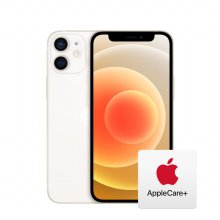 [자급제, AppleCare+ 포함] 아이폰12, 128GB, 화이트
