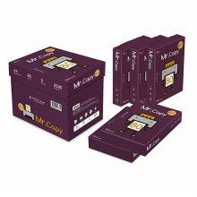 복사용지A4(80g/Mr.Copy/D/Premium/500매x5권/박스)