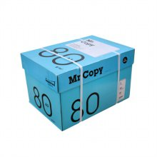 Mr.Copy 복사용지 80g(A3) 500매x5권 박스