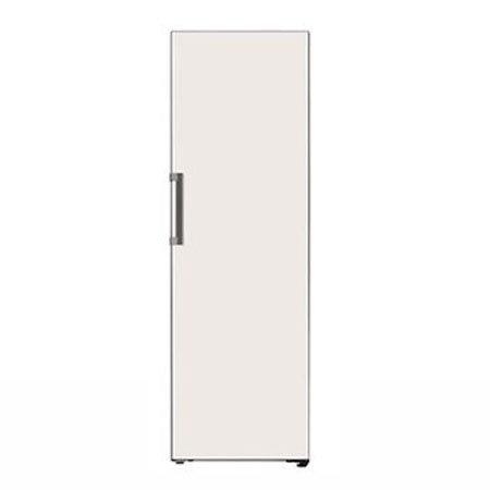 [MIST] 오브제 컨버터블 냉장고 X320GB (384L, 베이지)