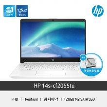 에이치피 14s-cf2055TU 노트북 Pentium 4GB 128GB 14형 인강용,영업용,사무용