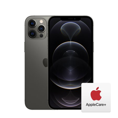 [자급제/공기계] [256GB] AppleCare+ 아이폰 12 Pro Max