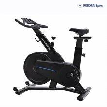 리본 스핀바이크 실내자전거 Q200(모니터 미포함)