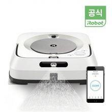 [공식수입] 브라바젯 m6 물걸레 로봇청소기 (미세먼지 청소)