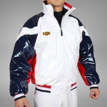 제트 ZETT BOK-868 동계점퍼 유광 야구점퍼/7A86B7