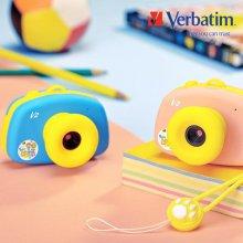 버바팀 V2 키즈 미니 카메라 어린이안전인증 디지털줌