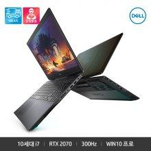 DELL 게이밍 노트북 G5 15 5500 DG5500-WP07KR