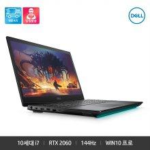 DELL 게이밍 노트북 G5 15 5500 DG5500-WP02KR