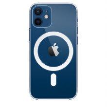 아이폰12 미니 맥세이프 클리어 케이스 iPhone 12 Mini Clear Case with MagSafe / MHLL3FE/A