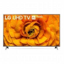 [롤라카드 캐시백15만원] [최대혜택가2,136,000]새상품 직구 LG TV 82형 UHD TV 82UN8570PUC (세금+배송비+스탠드설치비 포함)