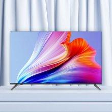VA 패널 S4001KU 스마트 티비 제로베젤 넷플릭스